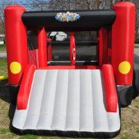 Blast Zone Rock Crawler Bouncer