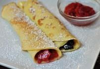 Crepes Recipe {Delicious Breakfast}