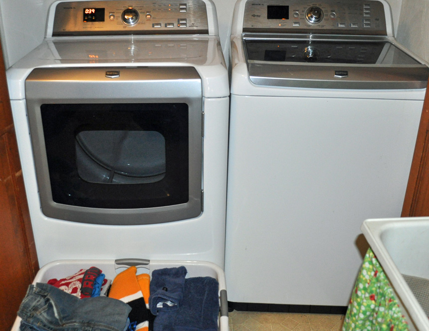 Maytag Washer