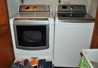 Simplifying Laundry Time With the Maytag XL Washer & Dryer #MaytagMoms