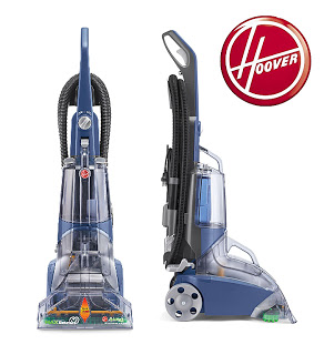 Hoover MaxExtract 60 PressurePro Carpet Cleaner | Making Our Carpets Look Brand New Again