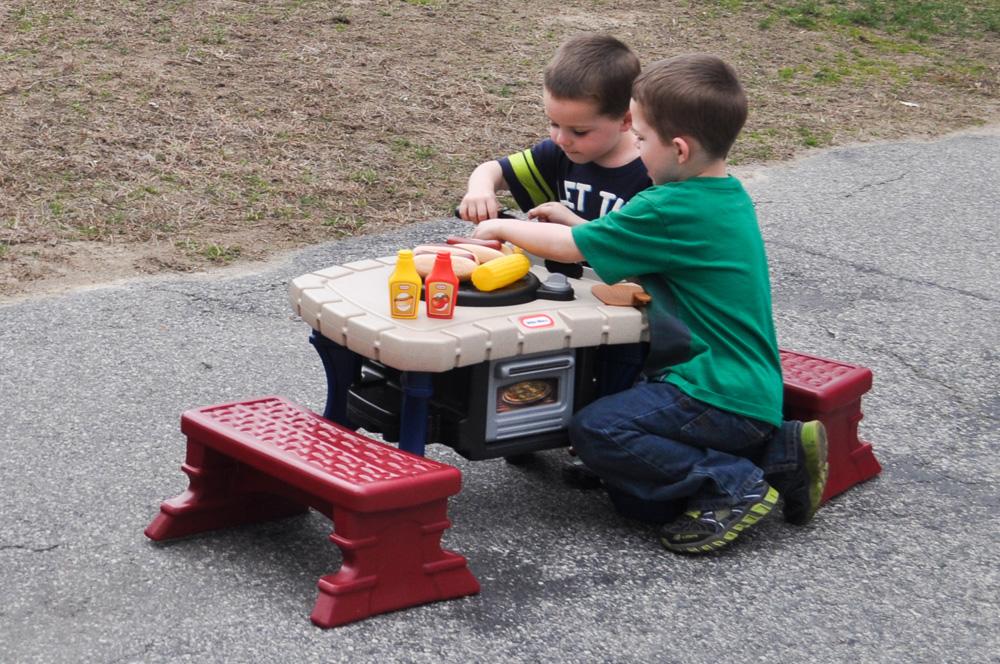 Best Little Tikes Outdoor Toys
