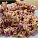 Valentine's Day Treats: Cupid's Crunch Recipe