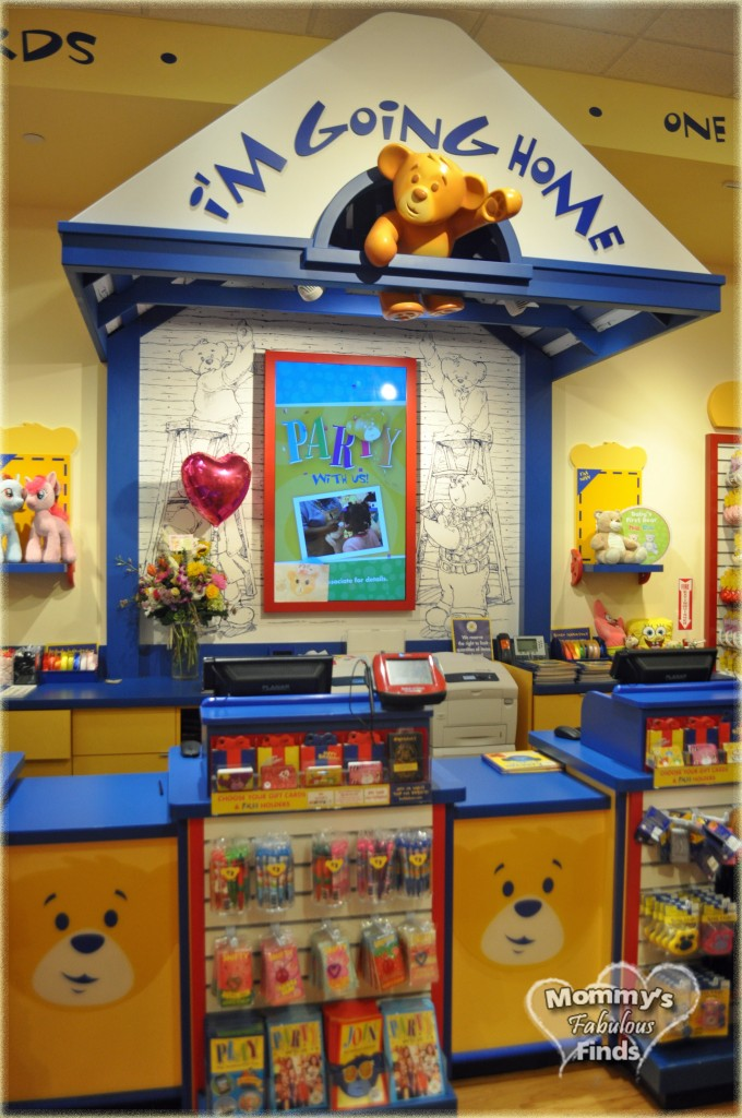 Build-A-Bear Workshop Northshore Grand Opening