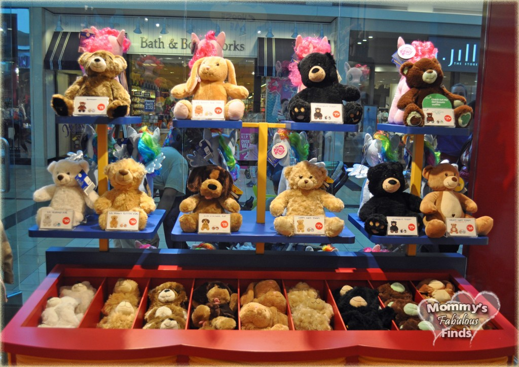 Build-A-Bear Workshop Northshore Opening
