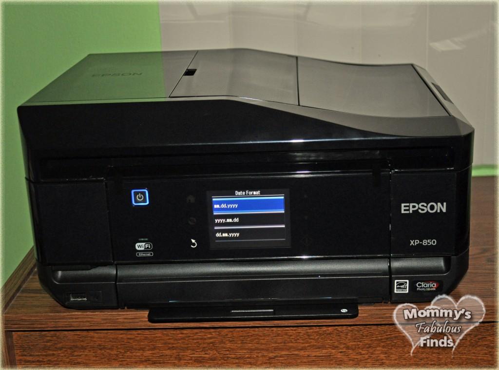 Epson XP-850