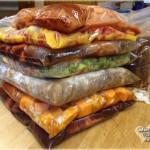crockpot pork stew freezer meal