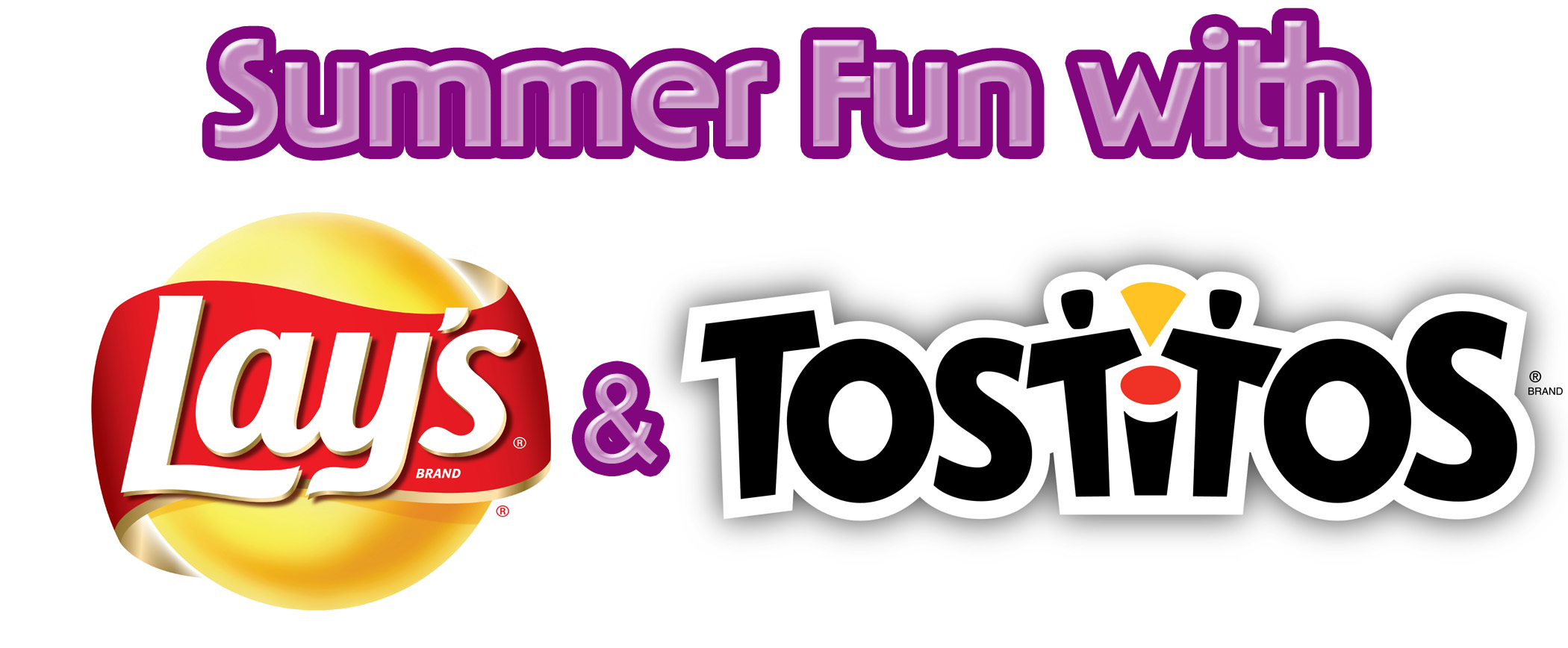 Frito-Lay's – Perfect Snack for Any Summer Occasion #Giveaway