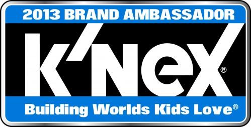 Knex ambassador