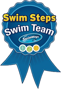 Swim Steps Swim Team