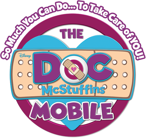 Doc McStuffins Mobile Tour Coming to Boston #DocMobile