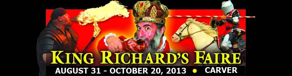king richard's faire