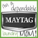 Maytag mom ambassador