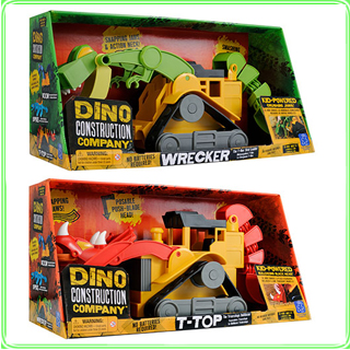 Dino Construction Company™ by Educational Insights