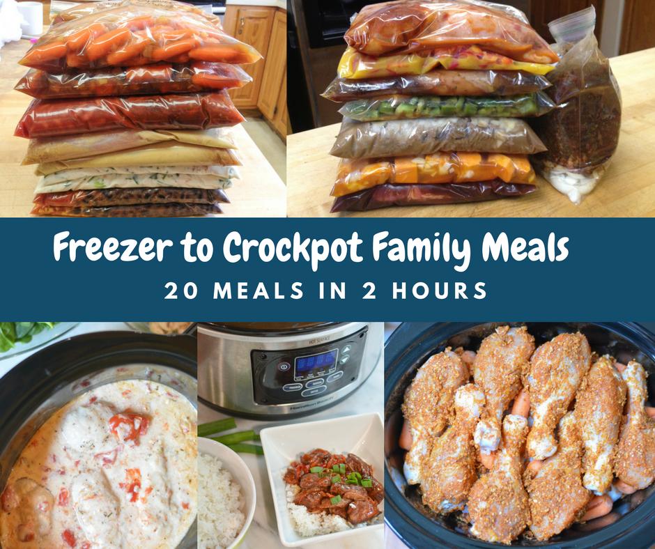 37 Easy Crockpot Recipes