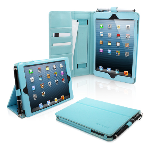 Snugg iPad mini Executive Case Review