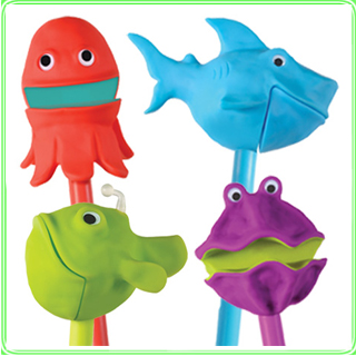 The Sea Squad™ Puppet-on-a-Stick™by Educational Insights