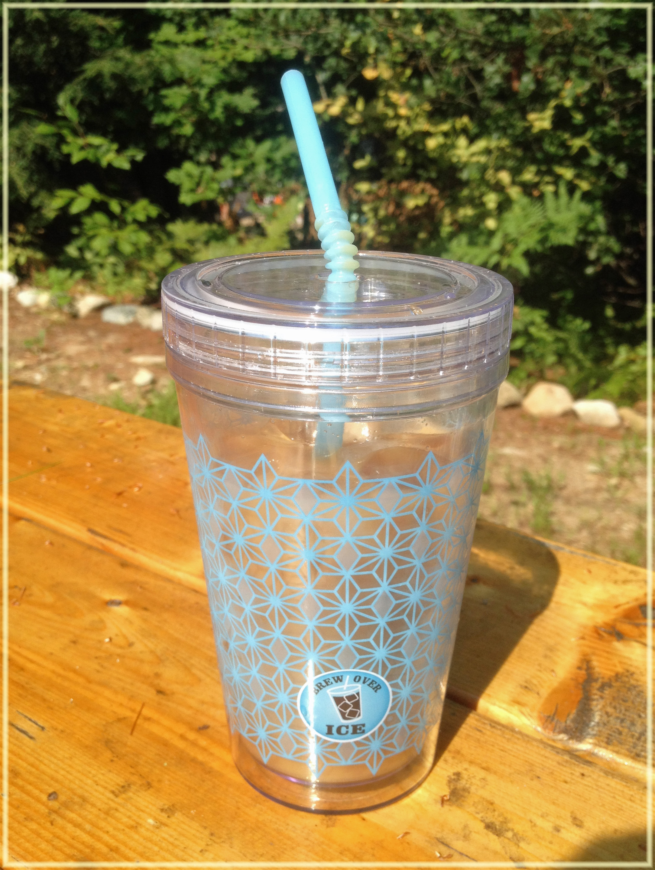 Keurig Coffee Maker Not Filling Cup All The Way : Brew Over Ice Review & Prize Pack Giveaway #LoveBrewOverIce - Mommy s Fabulous Finds