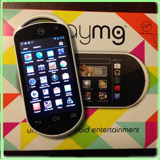 play mg portable gaming