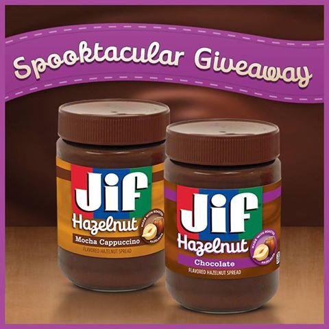 free jiff peanut butter
