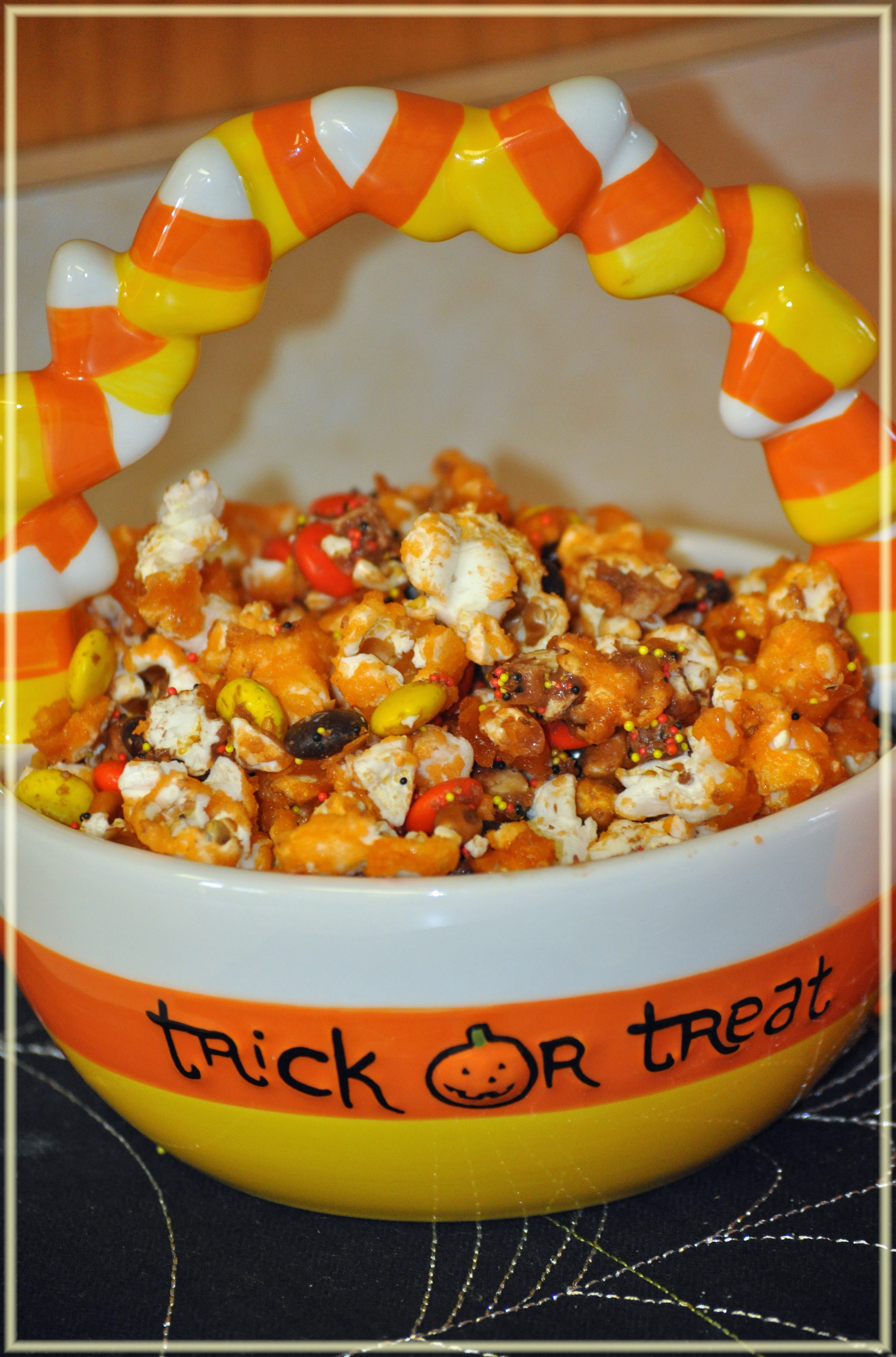 halloween popcorn #SpookyCelebration #shop