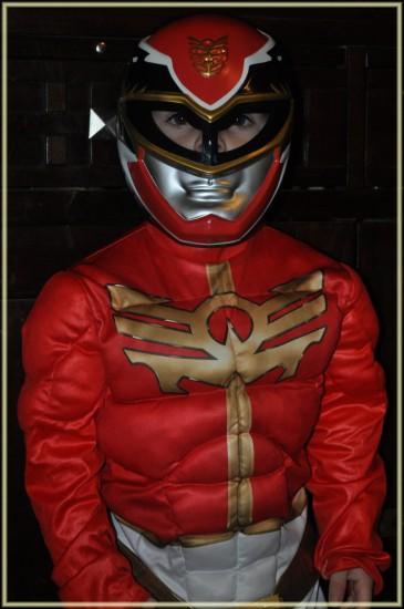 kids power ranger costumes