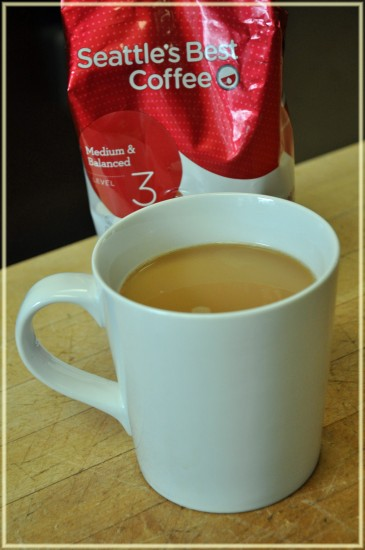seattles best coffee #greattaste