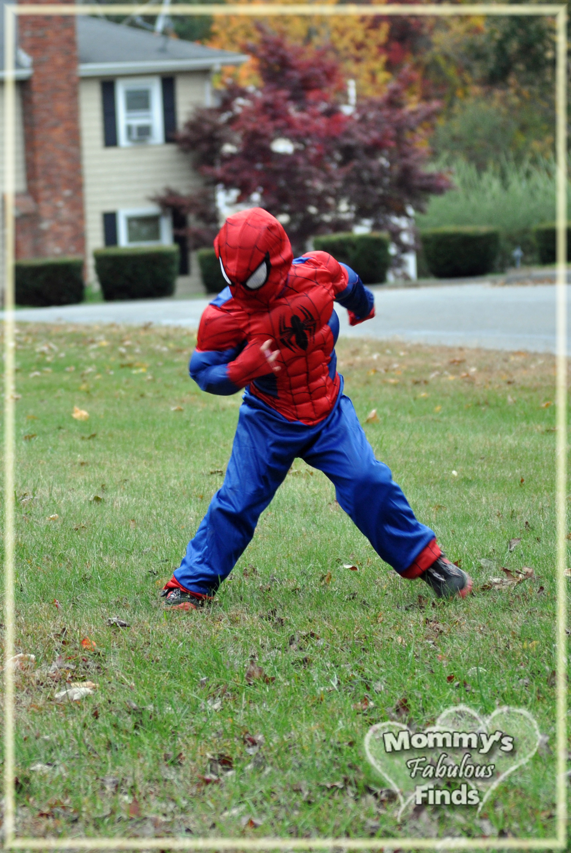 halloween costumes at kohl s for the whole family mommy fabulous spiderman baby costume