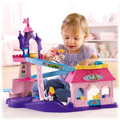 Amazon Lightning Deals! Great Deals on Fisher-Price Today!