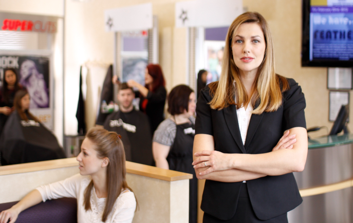 Misconceptions About Owning A Supercuts Franchise Mommys Fabulous