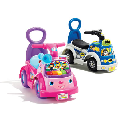 Fisher-Price®ride on