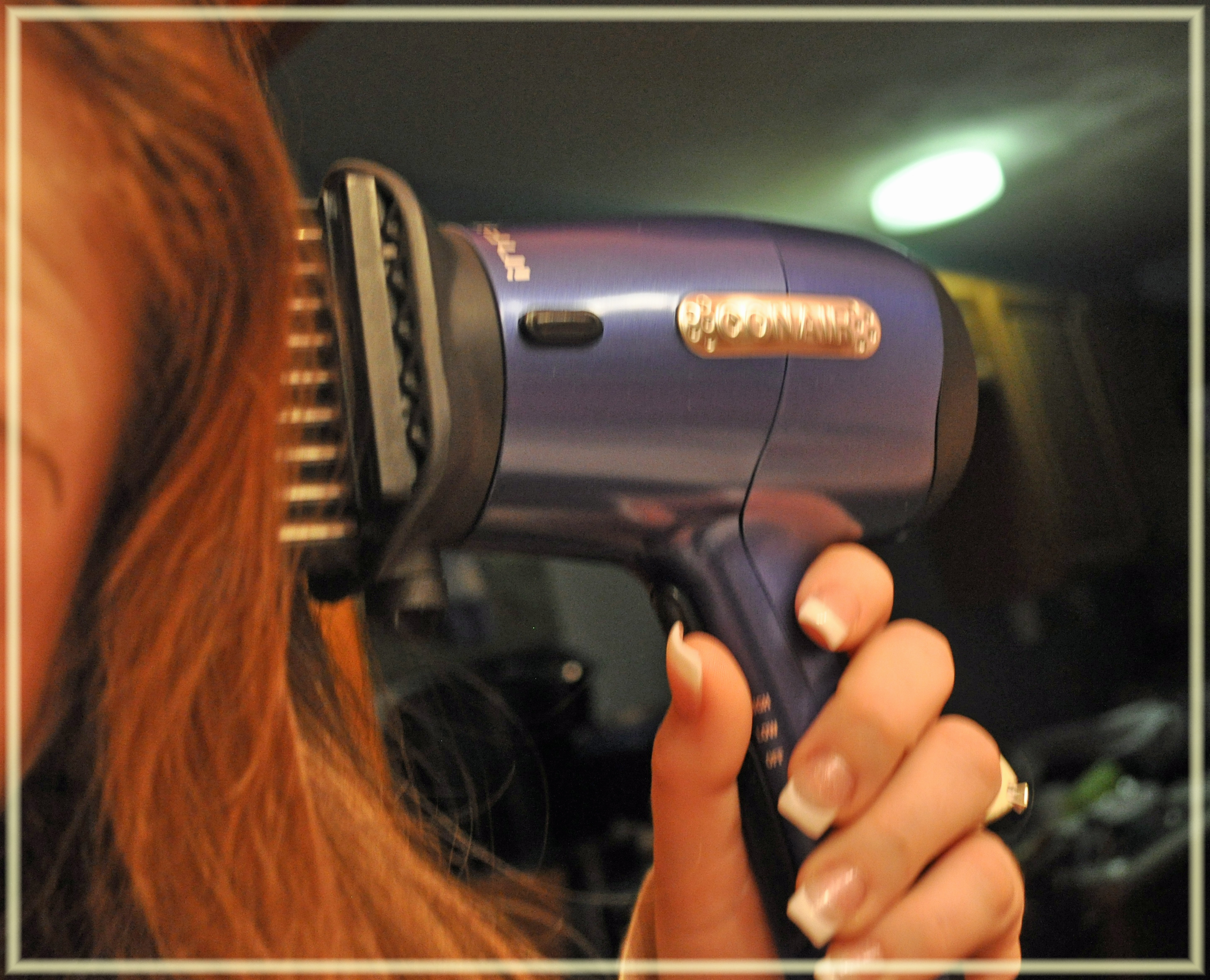 Look Fab for the Holidays With Conair