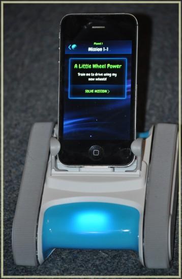 ROMO Pet Robot