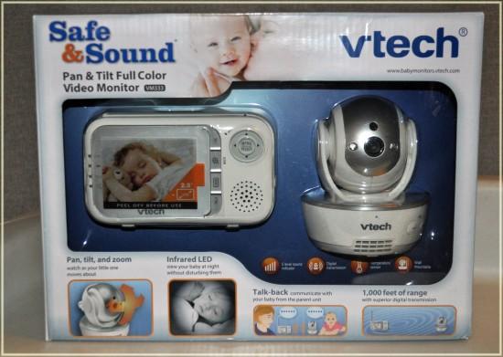 VM333 Safe & Sound