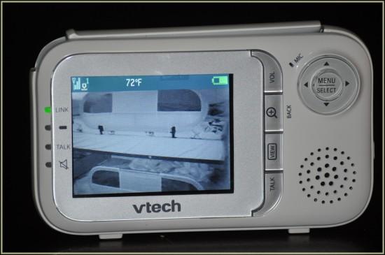 Vtech VM333 Safe & Sound Monitor