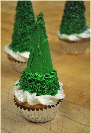 Wilton Christmas Tree Cake Pan Recipe