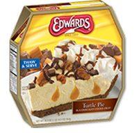 Celebrate the Holidays With Edwards Desserts