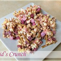 cupids crunch