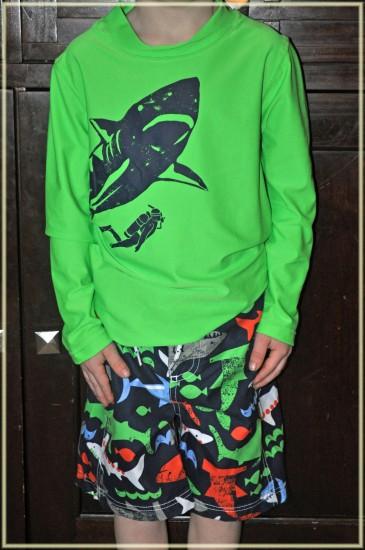carters swimwear
