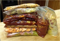 10 Crockpot Freezer Meal Recipes