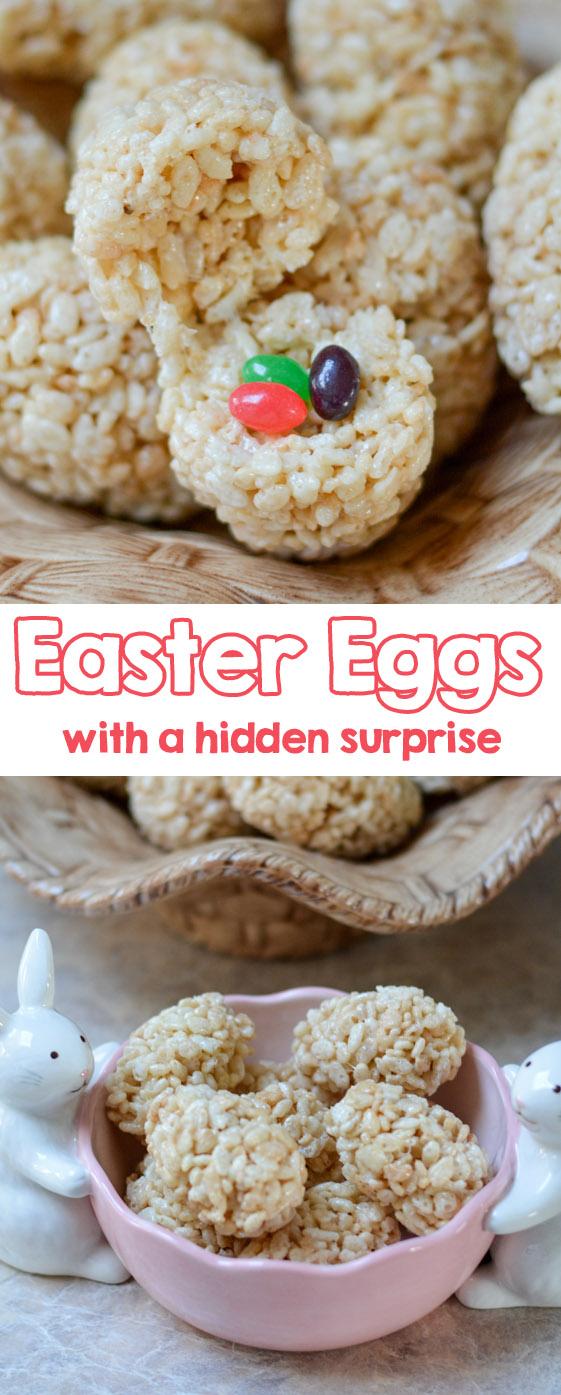 easy easter treat for kids
