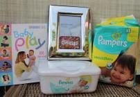 The Journey of Motherhood. Thank-you, Baby #Giveaway