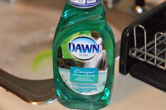 dawn ultra #MyDawnSummer
