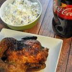effortless meals at walmart with coca-cola