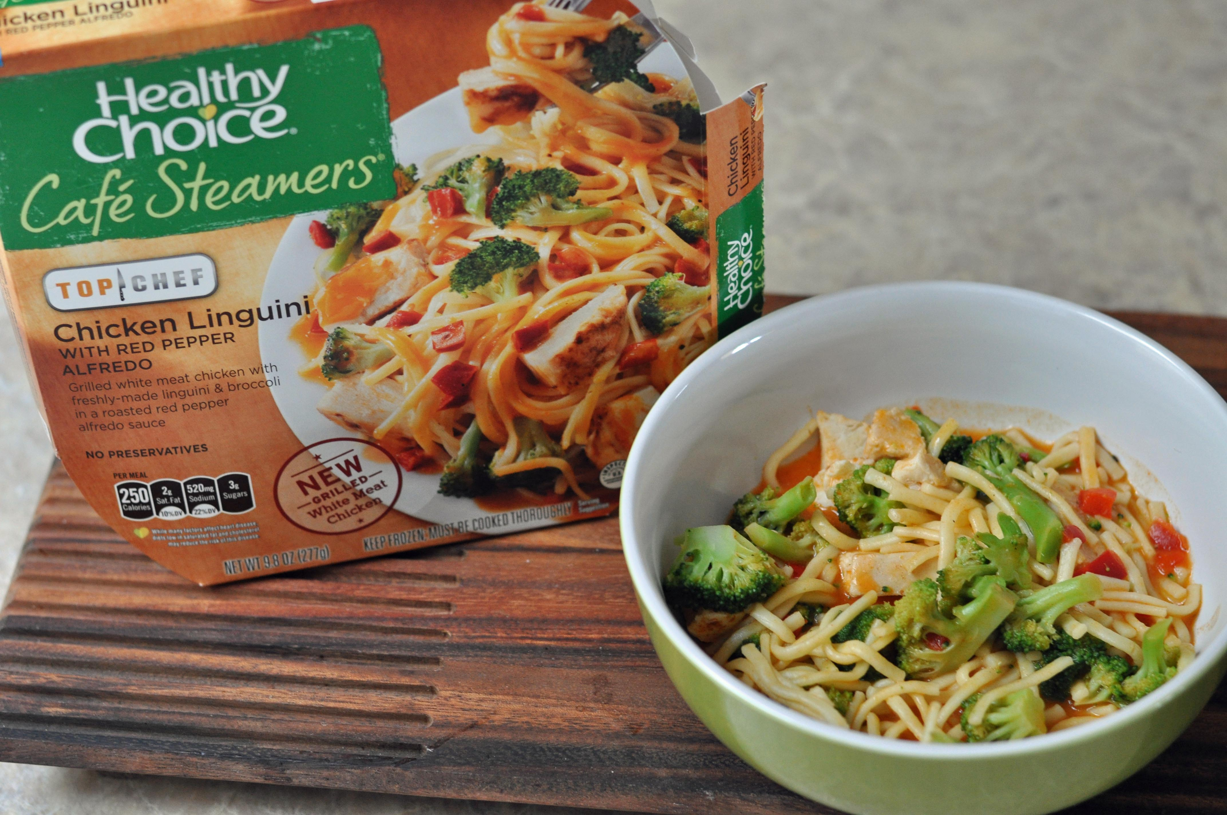 How fresh food stays fresh our go to frozen foods mommy for Are lean cuisine dinners healthy
