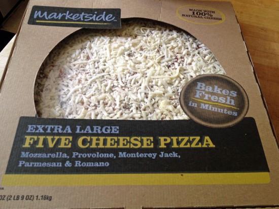 marketside pizza