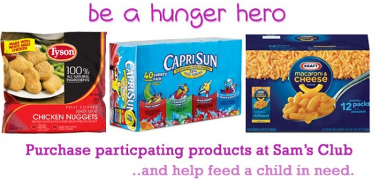 Hunger Heroes