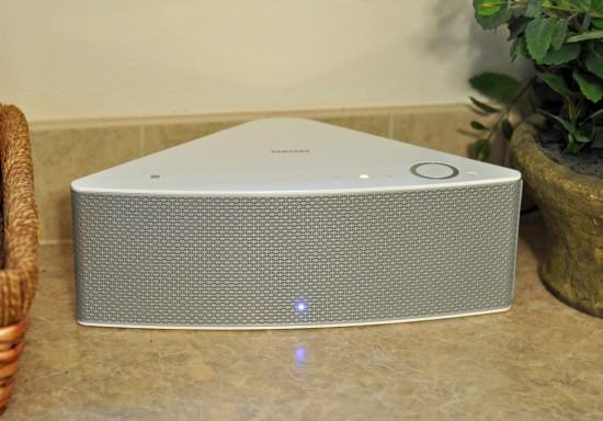 Samsung M5 Bluetooth Wireless Speaker