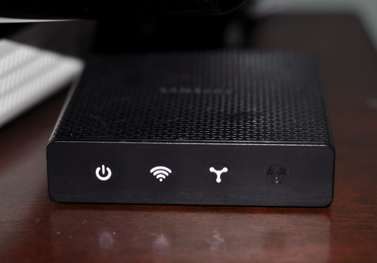 Samsung Wireless speaker HUB -