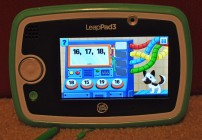 Play, Create & Learn With the New LeapPad3 Learning Tablet